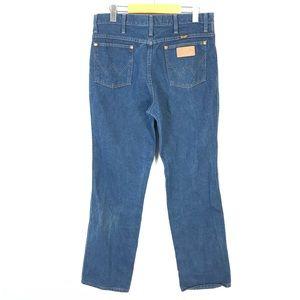 Wrangler jeans 34x32